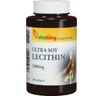 Lecitin 1200mg -Vitaking-