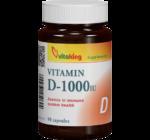 D3 vitamin 1000 NE -Vitaking-